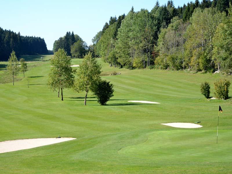 Jusqu'à -50% sur vos green fees avec l'application Golf O